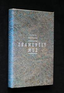 náhled knihy - Zkamenělý muž : výbor z povídek