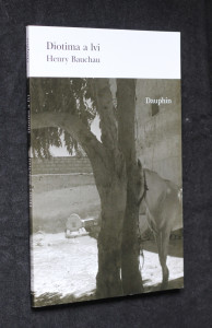 náhled knihy - Diotima a lvi