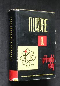 náhled knihy - Filosofie a přírodní vědy : [sborník]