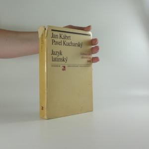 náhled knihy - Jazyk latinský : Učebnice pro stř. zdravot. školy