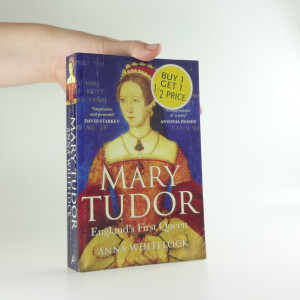 náhled knihy - Mary Tudor