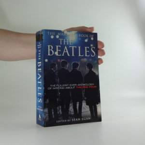 náhled knihy - The Mammoth Book of the Beatles