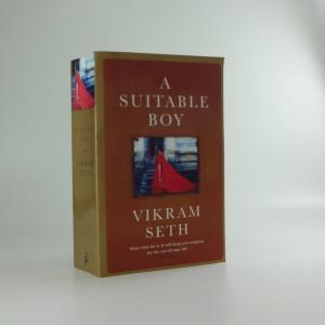 náhled knihy - A Suitable Boy