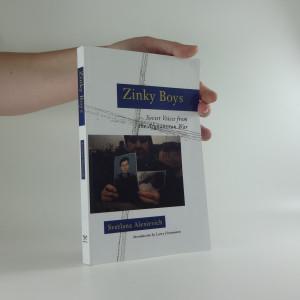 náhled knihy - Zinky Boys