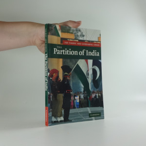 náhled knihy - The Partition of India