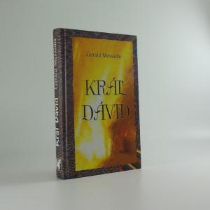 náhled knihy - Kráľ Dávid