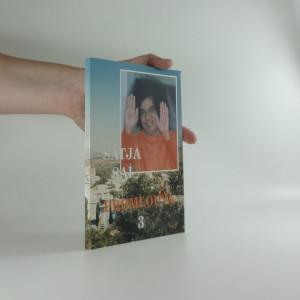 náhled knihy - Satja Saí promlouvá 3