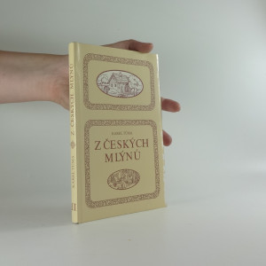 náhled knihy - Z českých mlýnů : humoresky