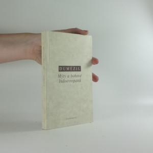 náhled knihy - Mýty a bohové Indoevropanů