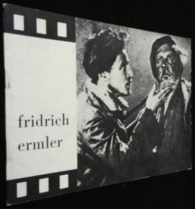 náhled knihy - Fridrich Ermler