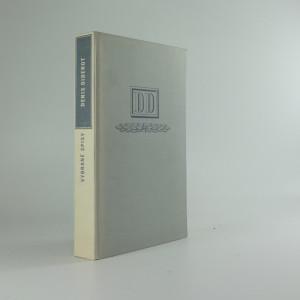 náhled knihy - Vybrané spisy
