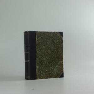 náhled knihy - Konec revoluce, díl I-III ; Dějiny duchovního vývoje v Evropě, díl III