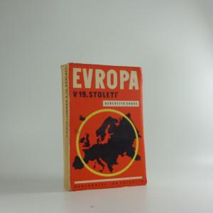 náhled knihy - Evropa v XIX. století