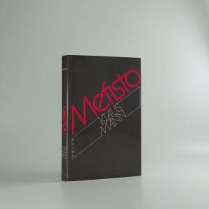 náhled knihy - Mefisto : román jedné kariéry