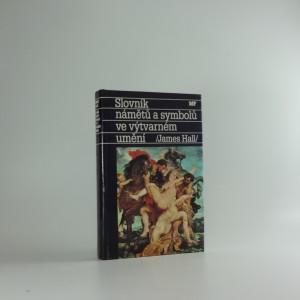 náhled knihy - Slovník námětů a symbolů ve výtvarném umění