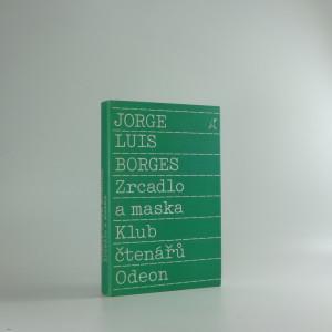 náhled knihy - Zrcadlo a maska