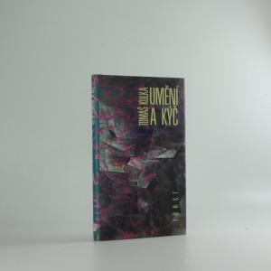 náhled knihy - Umění a kýč