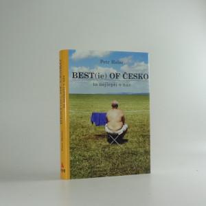 náhled knihy - Best(ie) of Česko : to nejlepší o nás