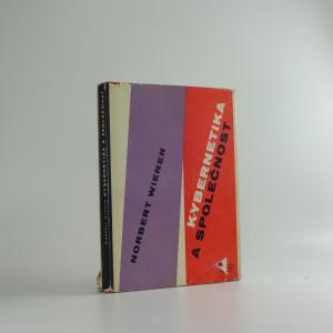 náhled knihy - Kybernetika a společnost