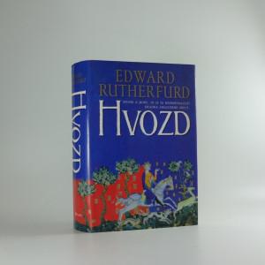 náhled knihy - Hvozd