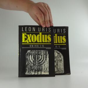 náhled knihy - Exodus, kniha I-V (2 svazky)