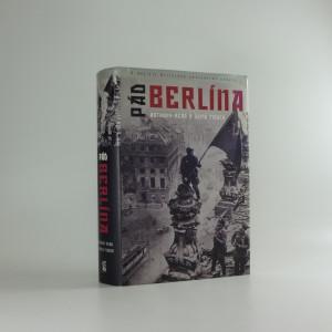 náhled knihy - Pád Berlína