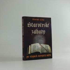 náhled knihy - Staročeské záhady : po stopách dávných kronik a mýtů
