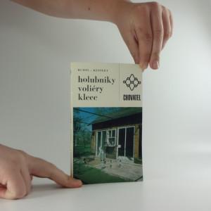 náhled knihy - Holubníky, voliéry, klece