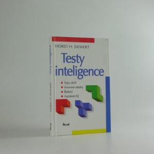 náhled knihy - Testy inteligence