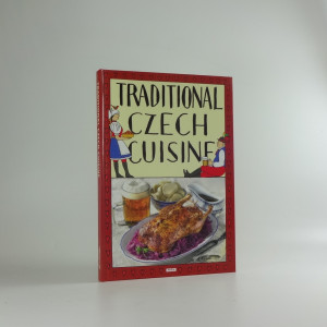 náhled knihy - Traditional Czech cuisine