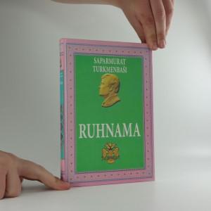 náhled knihy - Ruhnama