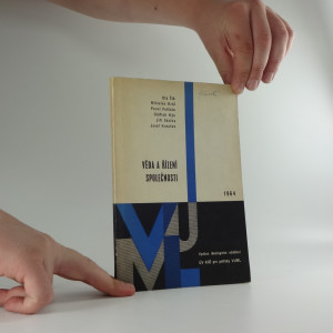 náhled knihy - Věda a řízení společnosti