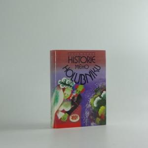 náhled knihy - Historie mého holubníku