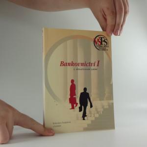 náhled knihy - Bankovnictví I