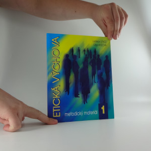 náhled knihy - Etická výchova : metodický materiál I