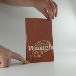 náhled knihy - Sestup a pád