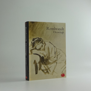 náhled knihy - Rembrandt Drawings