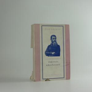 náhled knihy - Podstata křesťanství