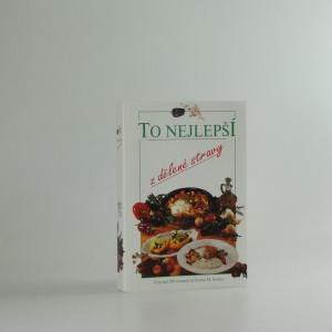 náhled knihy - To nejlepší z dělené stravy