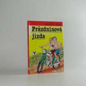 náhled knihy - Prázdninová jízda