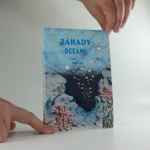 náhled knihy - Záhady oceánu