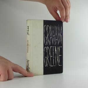 náhled knihy - Vyhaslý případ
