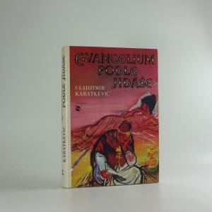 náhled knihy - Evangelium podle Jidáše aneb Druhý příchod Páně