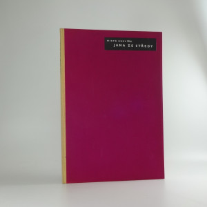 náhled knihy - Mistr brevíře Jana ze Středy : výbor iluminací