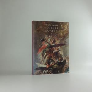 náhled knihy - Století andělů a ďáblů : jihočeský barok