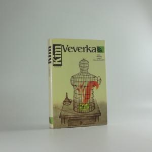 náhled knihy - Veverka