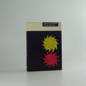 náhled knihy - Tolik cejchů