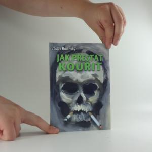 náhled knihy - Jak přestat kouřit : 10 osvědčených způsobů