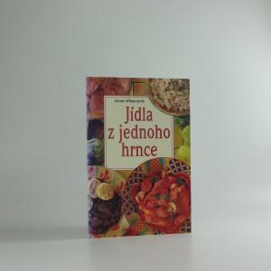 náhled knihy - Jídla z jednoho hrnce