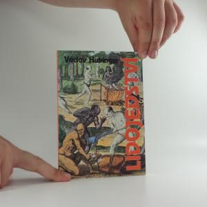 náhled knihy - Lidojedství